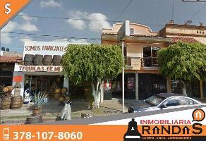 Foto de casa en venta en centro 3, arandas centro, arandas, jalisco, 6174527 No. 01