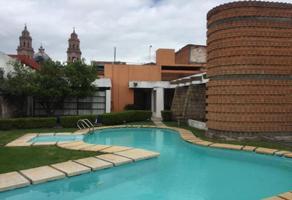 Foto de casa en venta en centro 3333, morelia centro, morelia, michoacán de ocampo, 0 No. 01