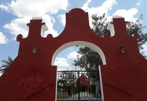 Foto de terreno comercial en venta en centro 56b, baca, baca, yucatán, 7506546 No. 01