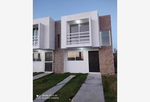 Foto de casa en venta en centro 7, san josé de chiapa, san josé chiapa, puebla, 16570577 No. 01