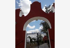 Foto de terreno habitacional en venta en centro 789, baca, baca, yucatán, 7119025 No. 01