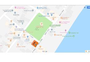 Foto de terreno industrial en venta en centro 86, puerto morelos, benito juárez, quintana roo, 9234709 No. 01