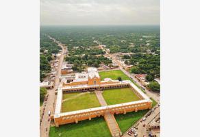 Foto de terreno comercial en venta en centro 90c, izamal, izamal, yucatán, 7222488 No. 01