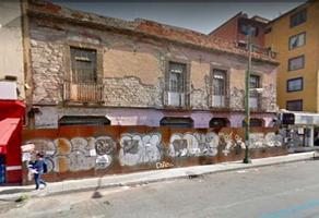 Foto de terreno habitacional en venta en  , centro (área 1), cuauhtémoc, df / cdmx, 12182142 No. 01