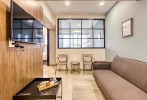 Foto de departamento en renta en  , centro (área 1), cuauhtémoc, df / cdmx, 14052305 No. 01