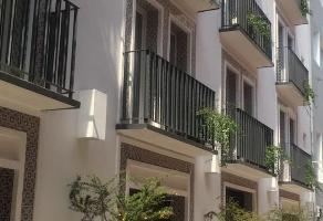 Foto de departamento en venta en  , centro (área 1), cuauhtémoc, df / cdmx, 14076669 No. 01