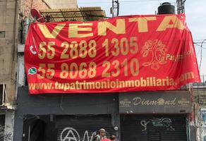 Foto de terreno comercial en venta en  , centro (área 1), cuauhtémoc, df / cdmx, 16156767 No. 01