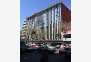 Foto de edificio en renta en  , centro (área 1), cuauhtémoc, df / cdmx, 17881465 No. 01
