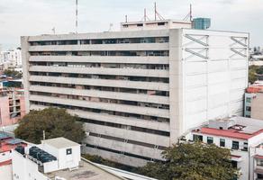 Foto de edificio en renta en  , centro (área 1), cuauhtémoc, df / cdmx, 17934149 No. 01