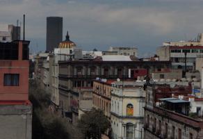 Foto de edificio en venta en  , centro (área 1), cuauhtémoc, df / cdmx, 17961281 No. 01