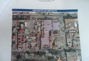 Foto de nave industrial en venta en  , centro (área 1), cuauhtémoc, df / cdmx, 5350502 No. 01
