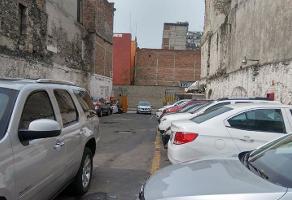 Foto de terreno comercial en venta en  , centro (área 2), cuauhtémoc, df / cdmx, 14082620 No. 01