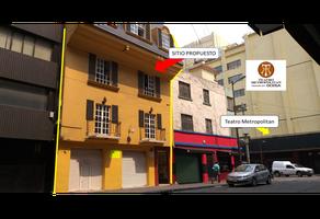 Foto de edificio en venta en  , centro (área 2), cuauhtémoc, df / cdmx, 19303358 No. 01