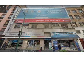 Foto de edificio en renta en  , centro (área 5), cuauhtémoc, df / cdmx, 0 No. 01