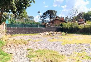Foto de terreno habitacional en renta en centro , avándaro, valle de bravo, méxico, 12573332 No. 01