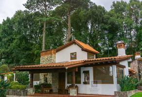 Foto de casa en condominio en renta en centro , avándaro, valle de bravo, méxico, 0 No. 01