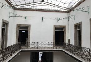 Foto de edificio en renta en centro , centro (área 3), cuauhtémoc, df / cdmx, 0 No. 01