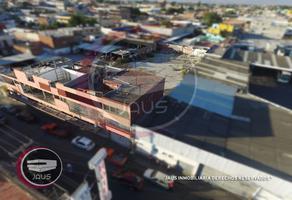 Foto de terreno comercial en venta en centro , centro, cuautla, morelos, 12648018 No. 01