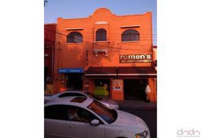 Foto de edificio en venta en centro , centro, cuautla, morelos, 16221032 No. 01