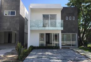 Foto de casa en venta en centro , centro jiutepec, jiutepec, morelos, 14100833 No. 01