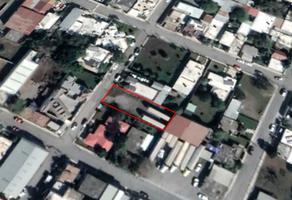 Foto de terreno habitacional en venta en centro , centro sección, allende, nuevo león, 0 No. 01