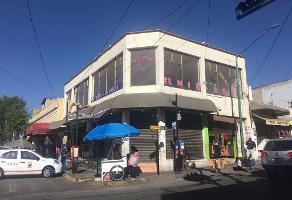 Foto de edificio en venta en centro , centro, toluca, méxico, 0 No. 01