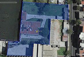 Foto de terreno habitacional en venta en centro , centro, toluca, méxico, 0 No. 01