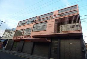 Foto de edificio en venta en centro , centro, toluca, méxico, 21474794 No. 01