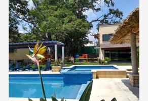 Foto de casa en venta en centro -, centro, yautepec, morelos, 0 No. 01