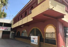 Foto de edificio en venta en  , centro cívico, mexicali, baja california, 16025237 No. 01