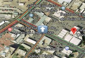 Foto de terreno comercial en renta en  , centro cívico, mexicali, baja california, 18446013 No. 01