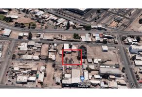 Foto de terreno habitacional en venta en  , centro cívico, mexicali, baja california, 0 No. 01