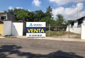 Foto de terreno comercial en venta en centro colima , colima centro, colima, colima, 15459008 No. 01