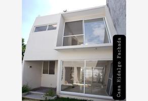 Foto de casa en venta en centro colonia hidalgo -, centro, cuautla, morelos, 18186819 No. 01