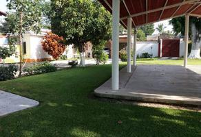 Foto de casa en venta en  , centro, cuautla, morelos, 10683517 No. 01