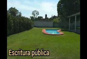 Foto de casa en renta en  , centro, cuautla, morelos, 10920226 No. 01