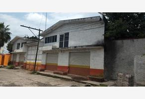 Foto de bodega en venta en  , centro, cuautla, morelos, 15316234 No. 01