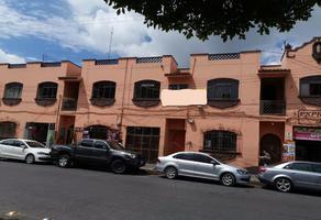Foto de casa en renta en  , centro, cuautla, morelos, 15592184 No. 01