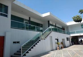 Foto de oficina en renta en  , centro, cuautla, morelos, 16266265 No. 01