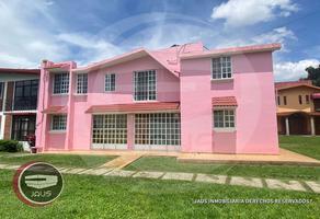 Foto de casa en renta en  , centro, cuautla, morelos, 18178966 No. 01