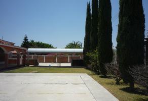 Foto de casa en venta en  , centro, cuautla, morelos, 18346992 No. 01