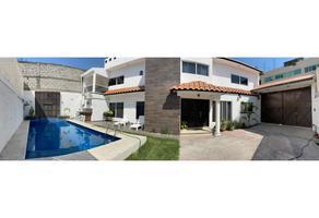 Foto de casa en venta en  , centro, cuautla, morelos, 19188248 No. 01