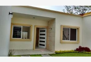 Foto de casa en venta en  , centro, cuautla, morelos, 4355470 No. 01