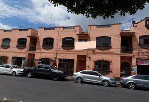 Foto de edificio en renta en  , centro, cuautla, morelos, 7512833 No. 01