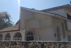 Foto de casa en venta en  , centro, cuautla, morelos, 7679796 No. 01