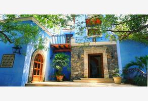 Foto de casa en renta en centro , cuernavaca centro, cuernavaca, morelos, 18164856 No. 01