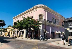 Foto de edificio en venta en  , centro, culiacán, sinaloa, 18346103 No. 01