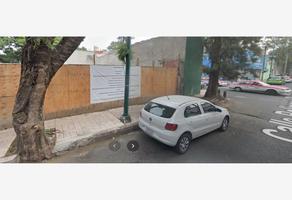 Foto de terreno habitacional en venta en  , centro de azcapotzalco, azcapotzalco, df / cdmx, 0 No. 01