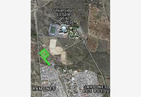 Foto de terreno habitacional en venta en centro de convenciones 858, saltillo zona centro, saltillo, coahuila de zaragoza, 0 No. 01