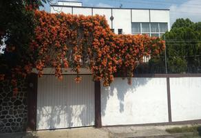 Foto de casa en renta en centro de cuautla , centro, cuautla, morelos, 17324288 No. 01